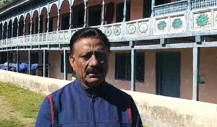 कुलदीप बोले- कर्फ्यू अवधि बढ़ाने के लिए Jairam Govt के साथ है Congress