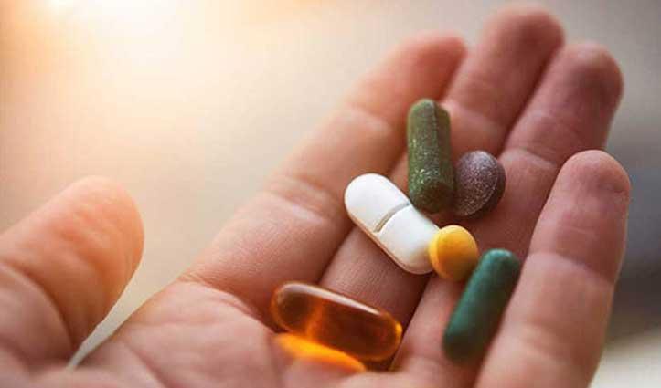Corona इमरजेंसी में अपनी मर्जी से ना करें दवा का सेवन, आज जांच को लिए 250 सैंपल