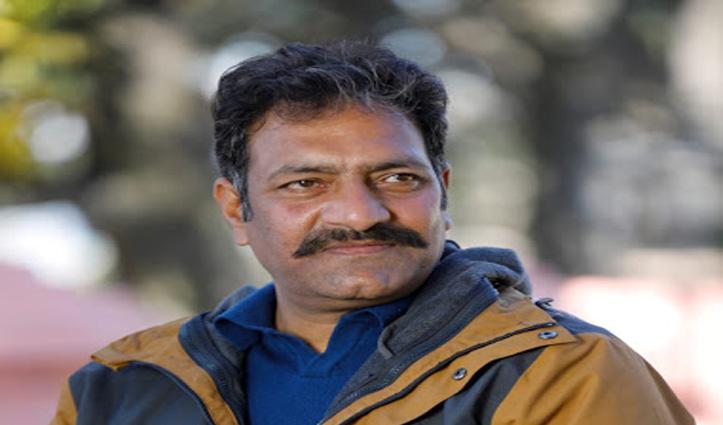बीजेपी प्रवक्ता Ajay Rana ने क्रिकेट एसोसिएशन की कार्यप्रणाली को सराहा