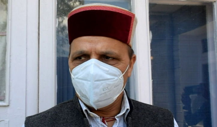 Corona Curfew: मजदूर ना मिलने से परेशान हैं लाहुल स्पीति के किसान, कृषि मंत्री को सुनाया दुखड़ा