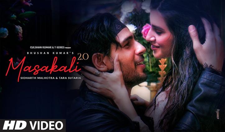 'Masakali 2.0' पर भड़के संगीतकार रहमान: बोले- असली का मज़ा उठाएं, कोई शॉर्टकट नहीं