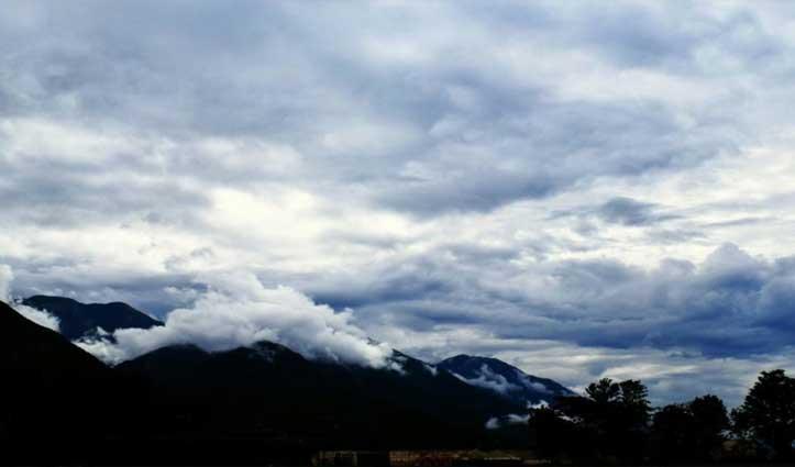 Himachal: फिर बदलेगा मौसम, येलो Alert जारी; जानें हफ्ते भर का हाल