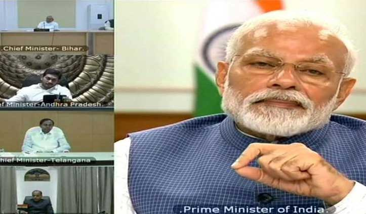 PM मोदी से मीटिंग के बाद अरुणाचल CM का दावा- 15 को हटेगा लॉकडाउन! लेकिन…