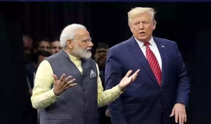 पीएम Modi को White House ने पहले फॉलो और फिर अनफॉलो क्यों किया, आई America की सफाई