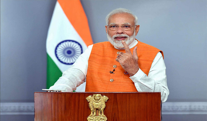 10 वैश्विक नेताओं में PM मोदी की लोकप्रियता सर्वाधिक; 93% देशवासियों को भरोसा, मोदी हैं तो टेंशन नहीं