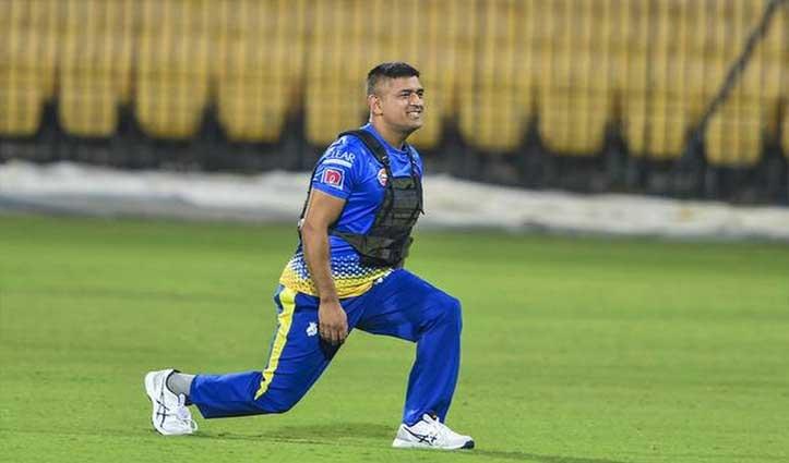 एमएस धोनी महान और फिट हैं,लेकिन IPL नहीं हुआ तो टी-20 विश्व कप खेलना मुश्किल'