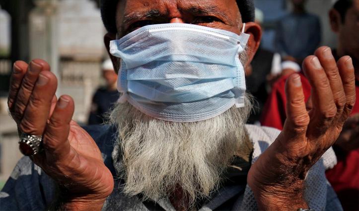 'मुस्लिमों को बलि का बकरा बनाना Coronavirus की दवा नहीं है'