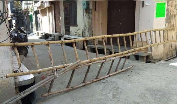 Punjab में कोरोना का कहर : पूर्व एडिशनल कमिश्नर की मौत, 8 हुई मृतकों की संख्या, 70 Positive