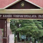 जयराम ने केंद्रीय मंत्री को लिखा पत्र- Central University में कन्वर्ट हो पालमपुर कृषि विवि