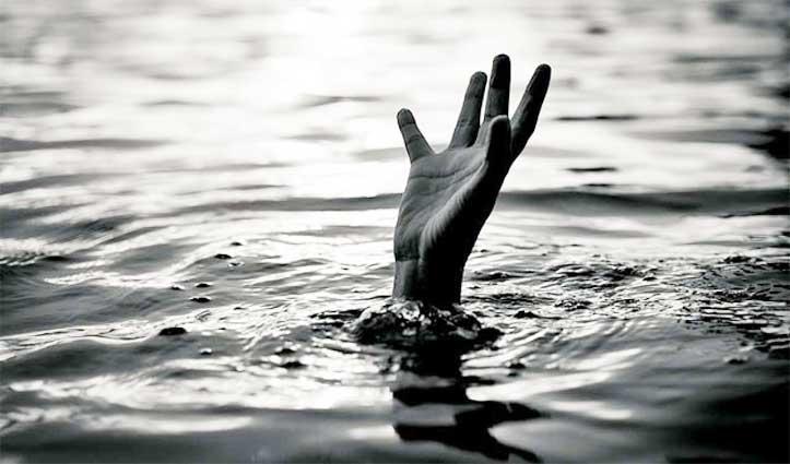 Hamirpur: डिडवी टिकर की खड्ड में डूबने से UP के युवक की गई जान