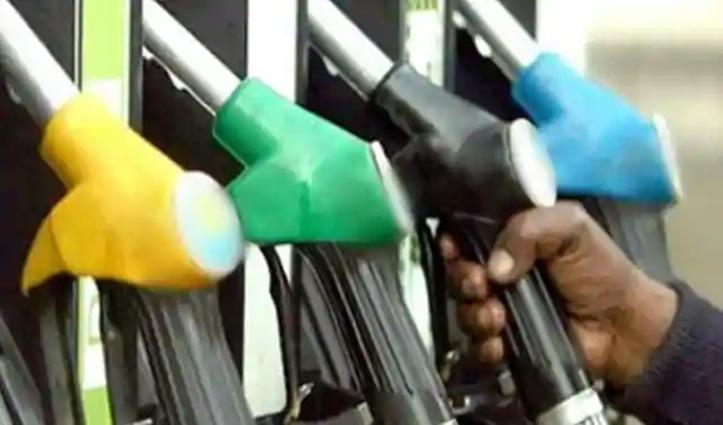 इस राज्य ने तेल पर लगाया Covid -19 सेस, पेट्रोल 6 डीजल 5 रुपए प्रति लीटर हुआ महंगा