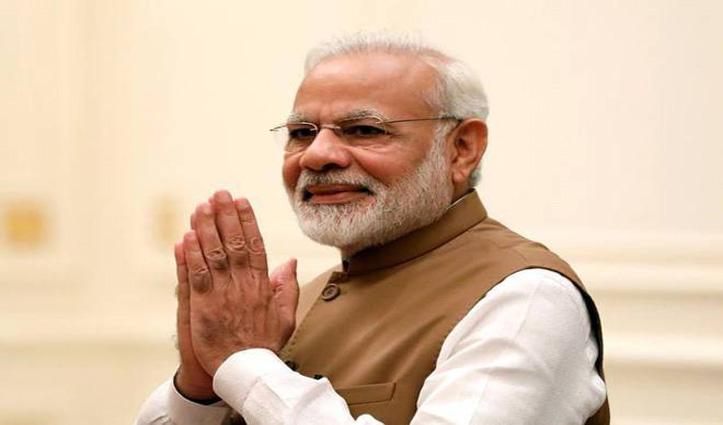 Congress का मोदी पर तंज : 'जो महामारी को महोत्सव बना दे उसे नरेंद्र दामोदर दास कहते हैं'