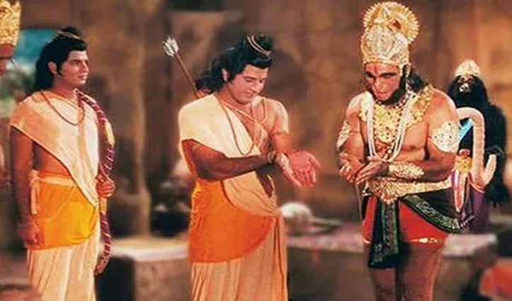 रामायण में सुग्रीव का किरदार निभाने वाले Actor का निधन, लंबे समय से थे बीमार