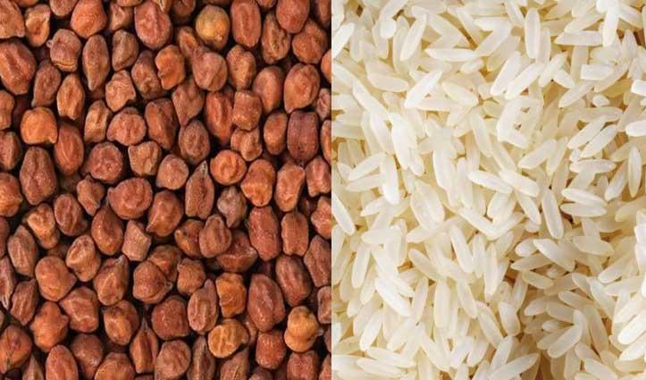 Himachal में गरीब परिवारों को मुफ्त चावल के साथ अब काले चने भी मिलेंगे