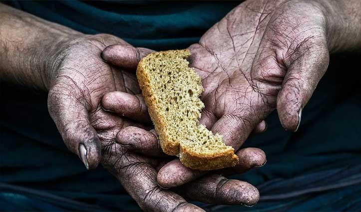 UN ने चेताया- अगले कुछ ही महीनों में संभवतः हमें कई छोटे-बड़े अकाल झेलने होंगे