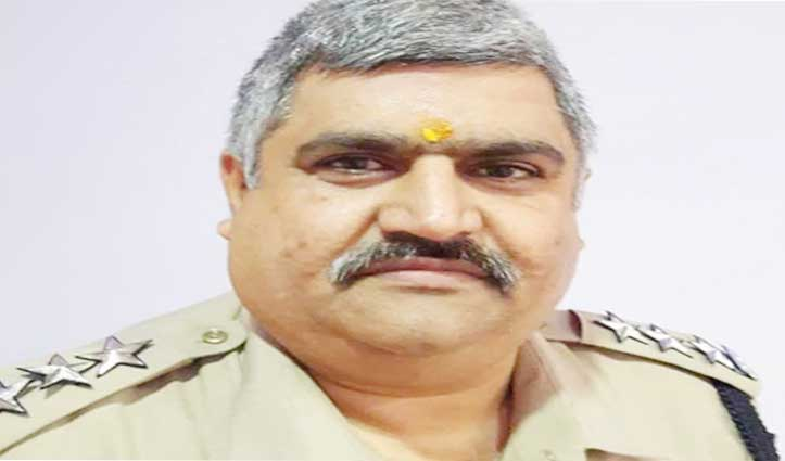 पंजाब: कोरोना से लड़ते हुए ACP अनिल कोहली की मौत, CM अमरिंदर ने जताया दुख