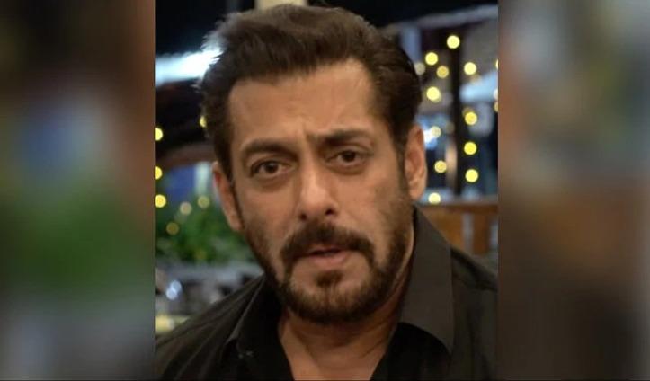 Lockdown तोड़ने वालों पर भड़के Salman: बोले- परिवारवालों की अर्थी उठाओगे