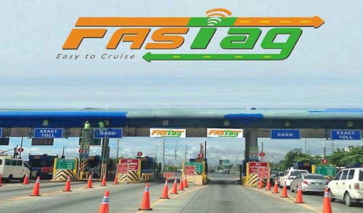 Lockdown के बीच खत्म हुई मोहलत: राष्ट्रीय राजमार्गों पर 20 अप्रैल से देना होगा Toll-Tax