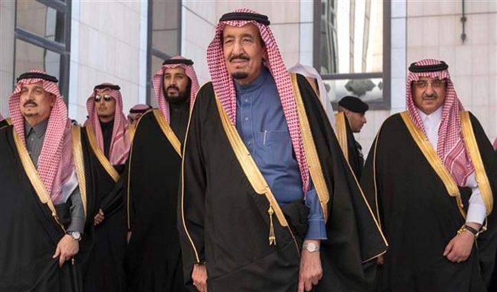 सऊदी: शाही परिवार के 150 सदस्य हुए Corona संक्रमित! आइसोलेट हुए किंग सलमान और क्राउन प्रिंस