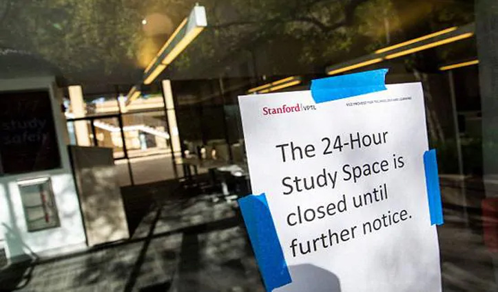 Corona Effect: अमेरिका में पूरे एक साल के लिए स्कूल-कॉलेज बंद