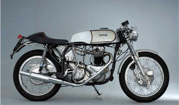 TVS ने खरीदी 122 साल पुरानी ब्रिटिश मोटरसाइकल कंपनी Norton Motorcyles