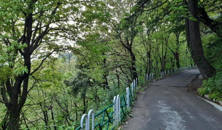 कितना सुंदर है हिमाचल का ये शहर