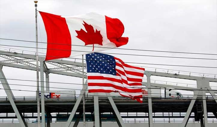 Trump ने मास्क निर्यात करने पर लगाया Ban, तो कनाडा ने याद दिलाई 9/11 की मदद