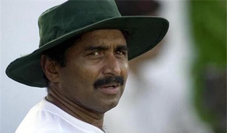 पूर्व बल्लेबाज जावेद मियांदाद का बयान : जो फिक्सिंग करे उसे फांसी पर लटका दो