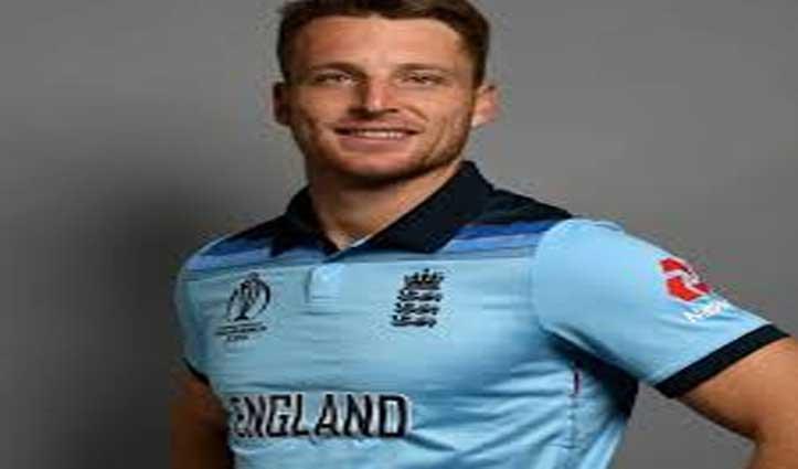 इस खिलाड़ी ने नीलाम की World Cup में पहनी टी-शर्ट, देश के लिए जुटाए 60 लाख