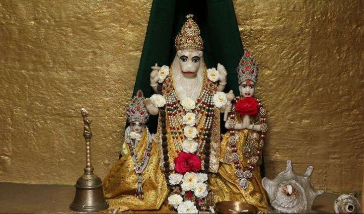 सुकेत रियासत का चमत्कारी नरसिंह मंदिर, स्थापना के बाद से होने लगे शुभ काम