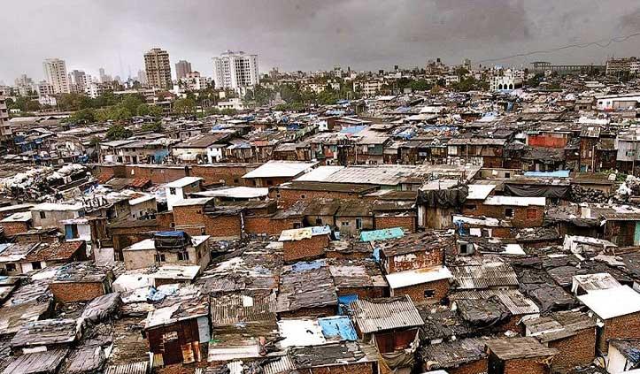 Corona: एशिया के सबसे बड़े Slum धारावी में पहले संक्रमित व्यक्ति की मौत, दूसरे मामले की भी पुष्टि