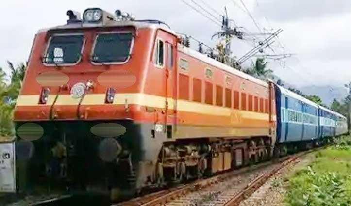 बिग ब्रेकिंगः Delhi से Train में आए थे चुराह कोरोना पॉजिटिव जमाती