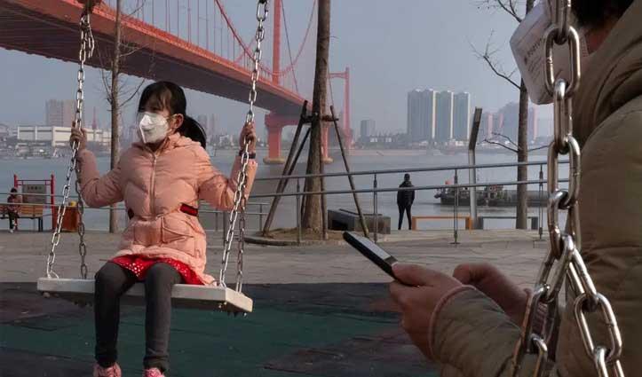 चीन ने वुहान में 76 दिन बाद खत्म किया Lockdown; 3 हजार से ज्यादा मौतों के बाद खुला शहर