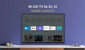 Xiaomi Mi TV का नया अपडेट हुआ जारी, जानें क्या-क्या बदला