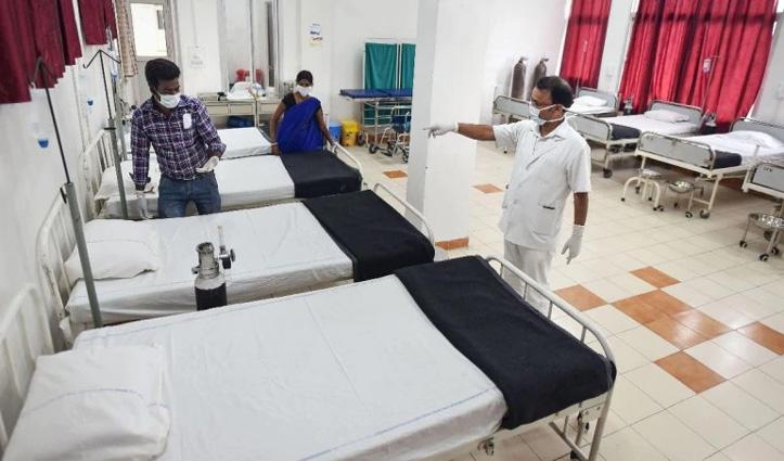 मस्जिद समिति की सराहनीय पहल : Quarantine Center बनाने को दी जमीन