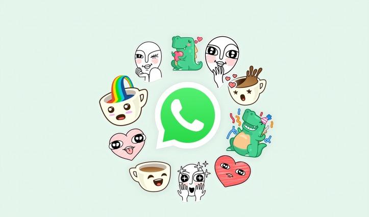 कोरोना से जंग ऐसे योगदान दे रहा WhatsApp, WHO के साथ मिल कर लॉन्च किए स्टिकर