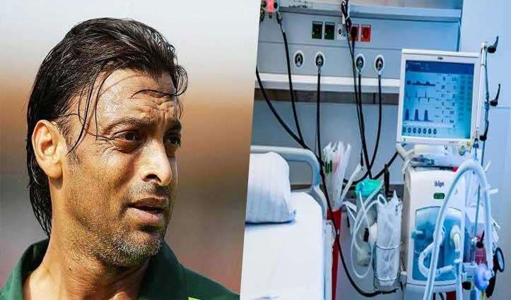 'India अगर Pakistan के लिए 10,000 वेंटिलेटर बनाता है तो हम उसे हमेशा याद रखेंगे'