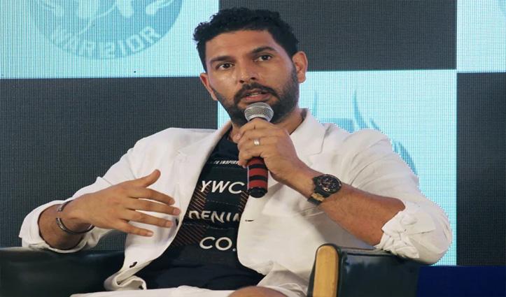 युवराज सिंह का Dhoni और Kohli पर निशाना, कहा- 'बतौर कप्तान नहीं दिया मेरा साथ'