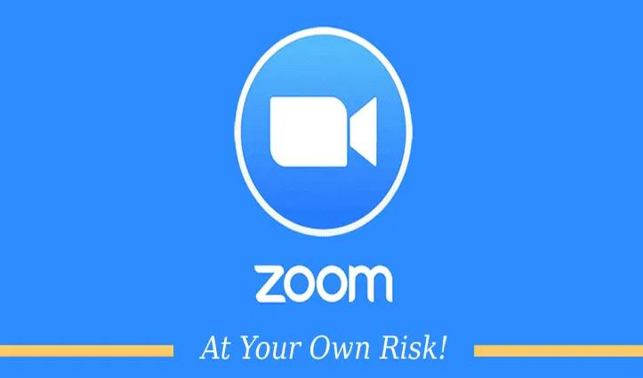 सुरक्षा संबंधी चिंताओं के बावजूद 20 दिन में 10 करोड़ बढ़े 'Zoom' ऐप के डेली यूज़र्स