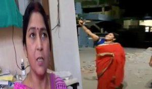 PM की दीया जलाने की अपील पर BJP नेता ने की हवाई फायरिंग, केस दर्ज; हुईं निलंबित