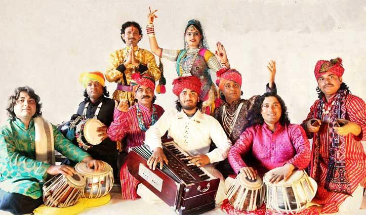 France में फंसा फेमस राजस्थानी बैंड Dhoad, भारतवासियों से की घर पर रहने की अपील