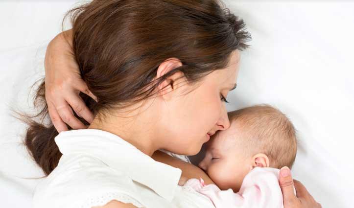 Research में दावा – कोरोना से बचा सकता है मां का दूध, एंटीबॉडी बनाकर किया गया परीक्षण