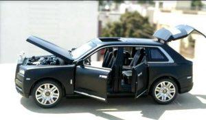 28 लाख रुपए की है ये Toy Car, जानिए क्यों है इतनी महंगी