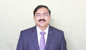 GR Chintala takes over as Chairman NABARD