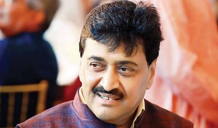 महाराष्ट्र के PWD Minister अशोक चव्हाण Corona Positive, उद्धव सरकार के दूसरे संक्रमित मंत्री