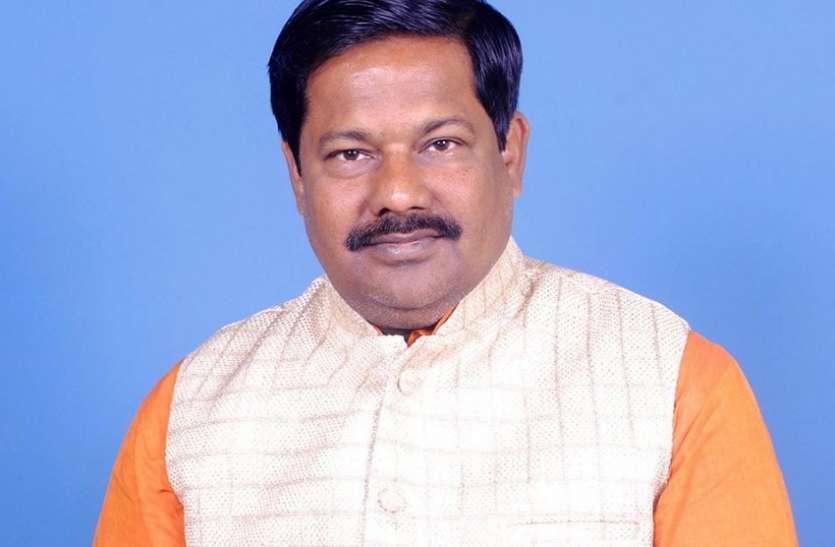 BJP सांसद का विवादित बयान – जमातियों ने फैलाया कोरोना, आतंकवादियों की तरह निपटा जाए