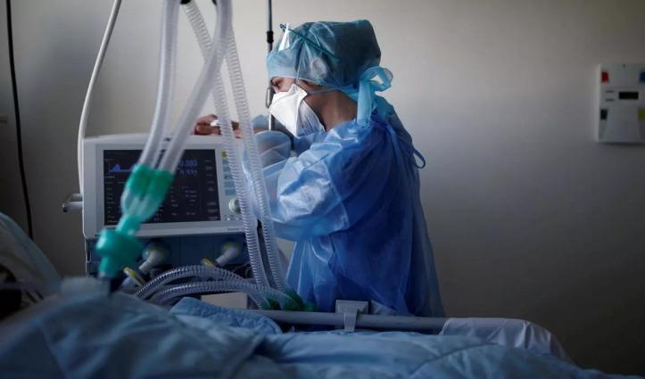 Covid Hospital में 12 घंटे गुल रही बिजली, Ventilator पर थे 6 कोरोना मरीज