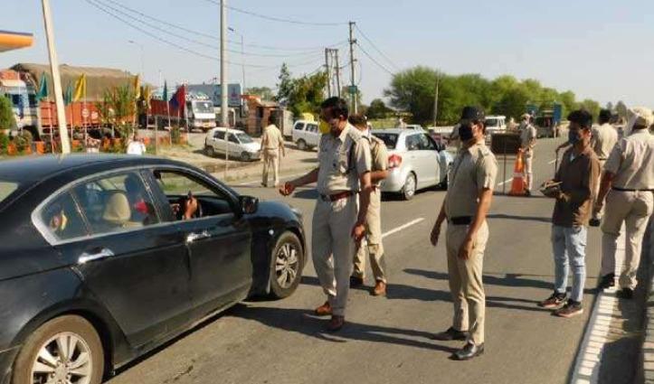 कोरोना के बढ़ते मामलों से Haryana Govt चिंतित, दिल्ली बॉर्डर सील, Lockdown-5 की उठी मांग