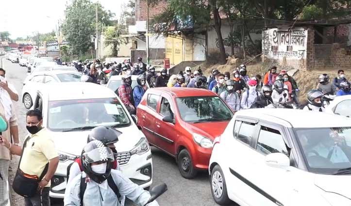 बाहरी राज्यों में फंसे हिमाचलियों के लिए आई अच्छी खबर, Jai Ram की पढ़ो प्लानिंग