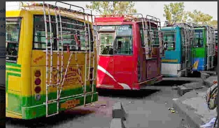 Big Breaking: हिमाचल में 1st June से नहीं चलेंगी Private Buses, ऑपरेटरों ने खड़े किए हाथ